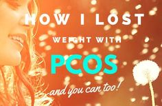 Do you want to know whether losing weight with PCOS is possible? The answer is yes! Read on...