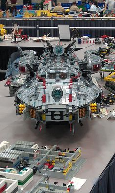 Explore LegoSpaceGuy's photos on Flickr. LegoSpaceGuy has uploaded 386 photos to Flickr.