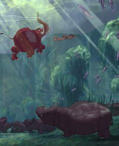 """Tarzan"" 