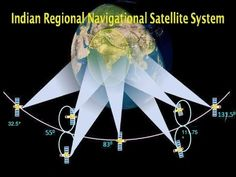 IRNSS, India - ISRO Making India Proud With Indigenous Navigation System - YouTube