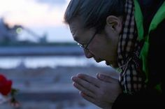 Natori, Miyagi prif. Mar 11,2013. by Tsuyoshi Morita, Mainichi Newspapers.宮城県名取市で2013年3月11日午前5時59分、森田剛史撮影