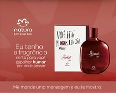 Linha completa no site: rede.natura.net/espaco/franciscoveiga Avon, Site Rede, Cosmetics, Digital, Grande, Inspiration, Certificate Of Deposit, Love My Job, Photos