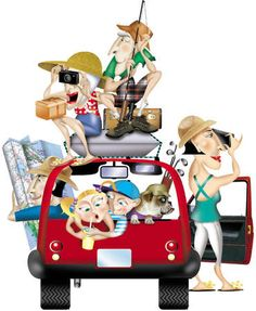 Family Vacation in june.we viited the Morks and Hilton Head. Driving Miss Daisy, Daisy Art, Camping Holiday, Stock Art, Magic Art, Relax, Retro Cars, Travel With Kids, Travel Posters