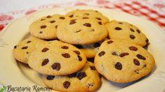 Cookies cu stafide si scortisoara Dessert Ideas, Cookies, Desserts, Recipes, Food, Crack Crackers, Tailgate Desserts, Deserts, Biscuits