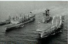 Royal Navy Aircraft Carriers, Hms Ark Royal, Falklands War, Royal Air Force, Guam, Corvette, Skyline, British, Modern