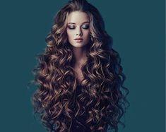 Long Curly Hair, Big Hair, Wavy Hair, Curly Hair Styles, Short Hair, Curly Afro, Haircuts For Long Hair With Layers, Layered Haircuts, Modern Haircuts