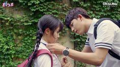 "[HanCinema's Drama Review] ""Revenge Note"" Episodes 5-7 Cute Love Stories, Love Story, Sweet Revenge, Dusk Till Dawn, The Best Films, Just Girly Things, Episode 5, Best Songs, Solomon"
