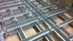 More sheet metal working projects from V and F Sheet Metal in Fareham… Sheet Metal Work, Stainless Steel Alloy, Sheet Metal Fabrication, Hampshire Uk, Welding Equipment, Portsmouth, Aluminium Alloy, Metal Working, Modern