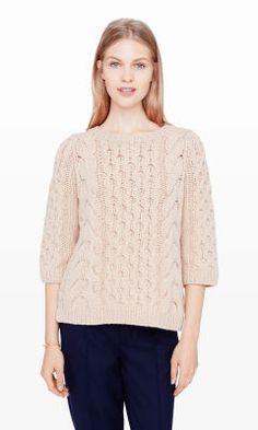 M.Patmos Cashmere Sweater