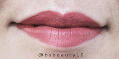 Persimon Pie Lip Coat #BeAdored #BLPBeauty #LipCoat #LizzieParra #Makeupareview #makeup #beautybloggerindonesia #Indonesianbeautyblogger #PersimmonPie #BurntCinammon #CandyApple #LavenderCream http://www.blossomshine.com