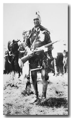Custer's Last Fight All the true Native Americans must have their Last Stand!!!