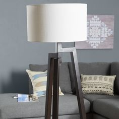 Kaya Floor Lamp