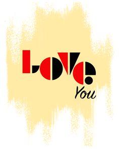 Love on Behance