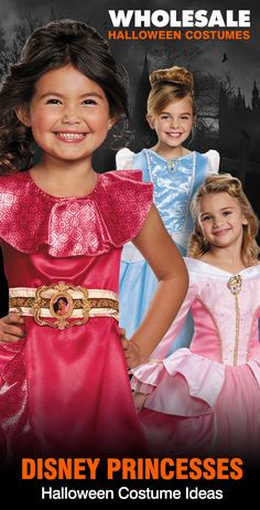 Check Out All 15,000 Costumes, Accessories and Halloween Décor, Including All Of The Hottest and Most Popular Licensed Costumes for Girls, Women, Sexy, Boys, Men, Couples and Pets!