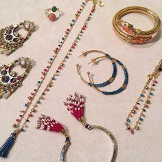 Nouveautés en boutique ! #gasbijoux #bijoux #mode #paris #marseille #sainttropez #milan #newyork #fashion #jewellery