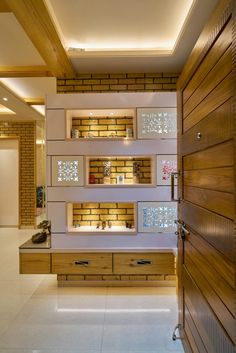 6 Victorious Tips AND Tricks: False Ceiling Bathroom Mirror false ceiling showroom spaces.False Ceiling With Fan. Main Door Design, Wall Design, House Design, Design Design, Design Ideas, Home Lighting Design, Lighting Ideas, False Ceiling Design, Living Room Lighting