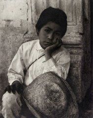 Paul Strand:Uruapan. 1933,  watch this video and sign my petition, thank you,  https://www.youtube.com/watch?v=XClI8FGMVa4