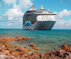 Cruise Blog Stories: A Potpourri Of Cruise Tales and Advice