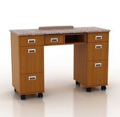 $315 Sedona Nail Table , https://www.regalnailstore.com/shop/sedona-nail-table/ , Get Quality Nail Salon Furniture At the Best Shop with Very Reasonable Price , #nailtable #manicuretable #nailsalon #nailfurniture #receptiondesk #naildryer #pedicart