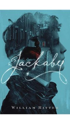 It's being advertised as Sherlock meets Doctor Who, and this avid fan of British television has to agree that William Ritter's first novel, Jackaby, pretty much fits the bill. YA (Kindle)