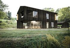 ØSTERBYE RETREAT | Nørkær Poulsen Arkitekter MAA ApS – Aalborg