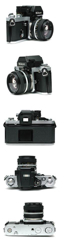 Nikon F2AS+ 50mm f1.4