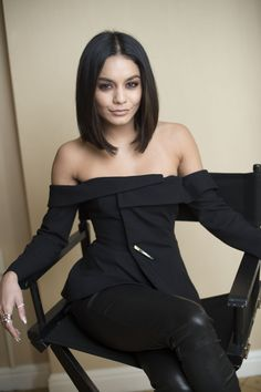 Vanessa Hudgens by Stewart Cook for Variety at the TCA Winter Press Tour in Pasadena - January 18th MORE