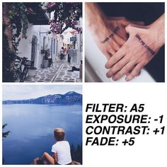 — #filtrsA5 free filter❕this works on everything and it's really good for a feed…