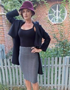 Palton cardigan evelyn midi Autumn, Skirts, Collection, Fashion, Moda, Fall, La Mode, Skirt, Fasion