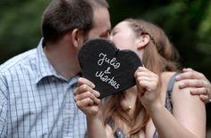 Engagement Shooting - Testshooting für die Hochzeit