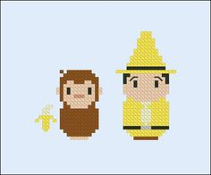 Curious George - Products