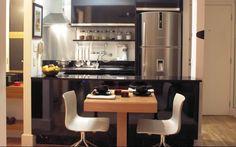 Soluções para apartamentos pequenos - Arquitetura - iG