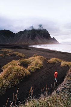 REISJUNK / De ultieme reisroute voor IJsland + tips Mount Rainier, Beautiful Places, Mountains, Nature, Travel, Ice, Baby, Rice, Naturaleza