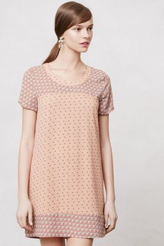 Miriam Shift - Anthropologie.com
