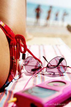 My Style ~ Beach L☼☼ks