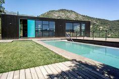 House MV,Courtesy of Cristian Alvarado Espinoza