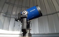 Visit the Observatory