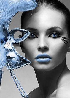 colorsplash.quenalbertini: A splash of blue