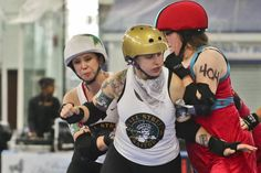 The House that Derby Built: 4 Corners of Training with Mixed Levels BY KHAOS THEORY.How the hell do you run practices when your league has practicing membership from Level CobraSnake to Level NewbornFoal? THIS is the biggest question asked across the world by coaching committees i...