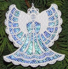 Creative Machine Embroidery Free Designs | - embroidery stitches