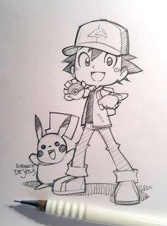 Copic Drawings, Cute Cartoon Drawings, Cartoon Sketches, Art Drawings Sketches Simple, Cartoon Art Styles, Anime Character Drawing, Character Sketches, Character Art, Character Design