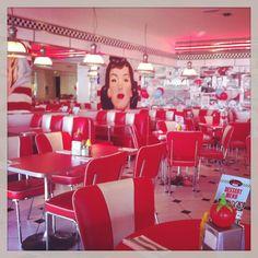 50's diner   Tumblr
