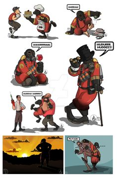 Team Fortress 2 crossover - This strategies was add at by Team Fortress 2 crossover Downl Tf2 Pyro, Team Fortress 2 Medic, Tf2 Memes, Team Fortess 2, Best Crossover, Cartoon Memes, Cartoons, Cs Go, South Park