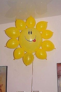 Diy Discover Balloon Crafts Balloon Decorations Birthday Decorations Balloon Flowers Balloon Arch Crafts For Kids Arts And Crafts Diy Crafts Sunshine Birthday Balloon Flowers, Balloon Arch, Balloon Garland, Sunshine Birthday, Pig Birthday, Ballon Decorations, Birthday Decorations, Diy And Crafts, Crafts For Kids