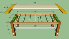 plans-for-building-an-outdoor-dining-table-11.jpg (1200×685)