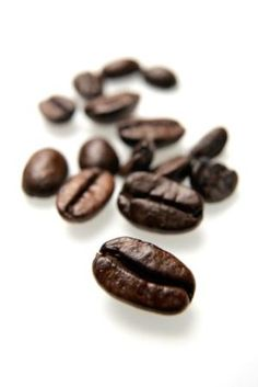 Illy beans.