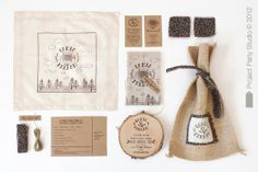 Amazing invitation by Project Party Studio