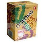 OOLONG ANTI ADIPOSIS TEA FILTERES 30 db Oolong Tea, Grapefruit, Chen, 30th