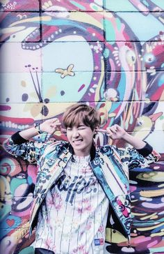Bts  J hope  Bangtan boys Jeong Ho Seok