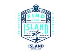 ICL Shirt by Chris Edington Malibu Surf, Isometric Design, Beer Shirts, Love Shirt, Logos, Illustration, Finding Yourself, Shirt Designs, Inspiration